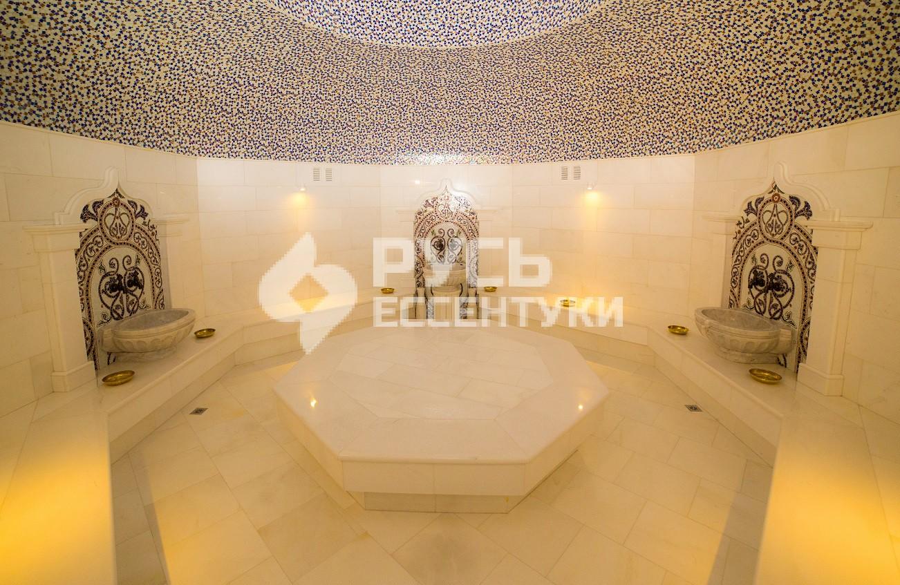 Египетская баня «Расул»