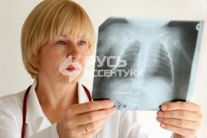 Заболевания органов дыхания