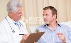 Урологические заболевания